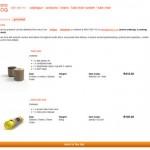 Amoq - Product Price List