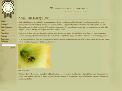 images/portfolio/TheHoneyBearHome.png
